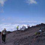 富士登山 富士宮口からプリンスルート