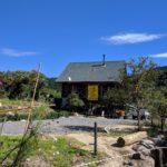 静岡県 川根 鉄橋の杜キャンプ場