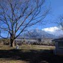 男だったらワイルドだろ!富士山ワイルドアドベンチャーキャンプ場