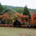 静岡市 清水区 清郷キャンプ場